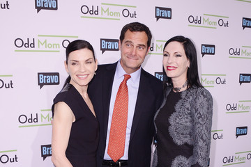 Jill Kargman Andy Buckley Bravo Presents a Special Screening of 'Odd Mom Out' - Arrivals