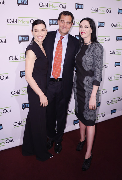 Bravo Presents a Special Screening of 'Odd Mom Out' - Arrivals