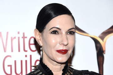 Jill Kargman 69th Writers Guild Awards New York Ceremony - Arrivals