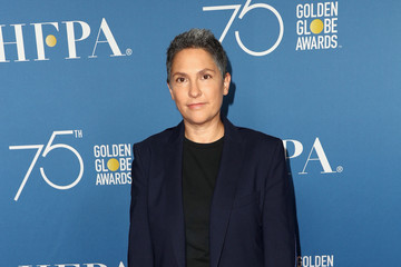 Jill Soloway Hollywood Foreign Press Association Hosts Television Game Changers Panel Discussion - Arrivals