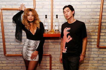 Jillian Hervey Ketel One Vodka Hosts the 'You Don't Understand, It Has to Be Perfect' Campaign Launch Event at NeueHouse Madison Square
