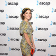 Jillian Jacqueline 57th Annual ASCAP Country Music Awards - Arrivals