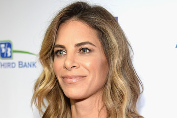Jillian Michaels Hollywood Unites for the 5th Biennial Stand Up to Cancer Event (SU2C), a Program of the Entertainment Industry Foundation (EIF) - Red Carpet