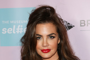 Jillian Murray The Museum Of Selfies VIP Grand Opening Party