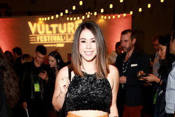 Jillian Rose Reed Vulture Festival LA Presented By AT&T - Opening Night Gala