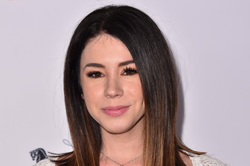Jillian Rose Reed Step Up's 14th Annual Inspiration Awards - Arrivals