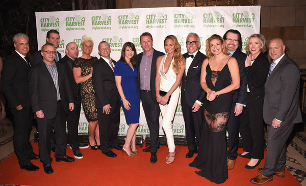 City Harvest's 21st Annual An Evening Of Practical Magic