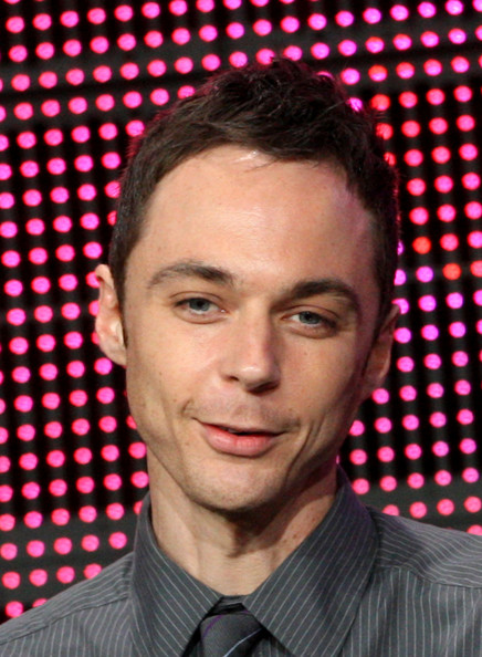 jim parsons makeup. Jim Parsons Photos - 2010