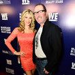 Jim Bellino WE tv's Joint Premiere Party For Marriage Boot Camp Reality Stars And David Tutera's CELEBrations