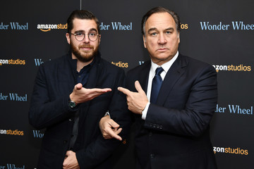 Jim Belushi 'Wonder Wheel' New York Screening