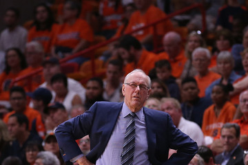 Jim Boeheim HoopHall Miami Invitational