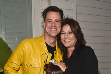 Jim Carrey Premiere Of Showtime's 'Kidding' - After Party