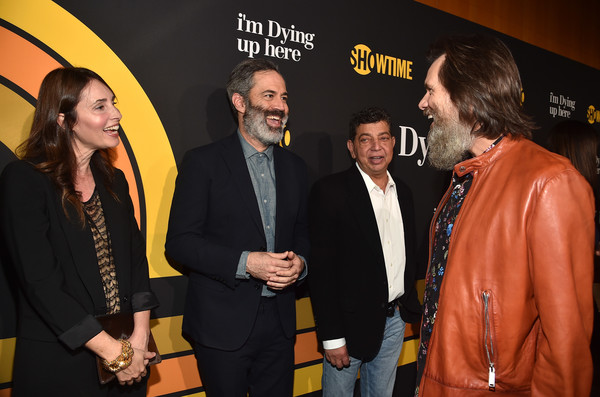 Premiere of Showtime's 'I'm Dying Up Here' - Red Carpet