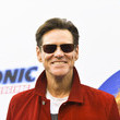 Jim Carrey Sonic The Hedgehog Family Day Event - Arrivals