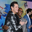 "Jim Carrey LA Special Screening Of Paramount's ""Sonic The Hedgehog"""