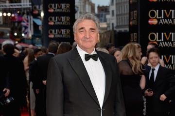 Jim Carter The Olivier Awards with Mastercard - Red Carpet Arrivals