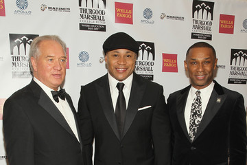 Jim Clifton Thurgood Marshall College Fund 26th Awards Gala - Arrivals