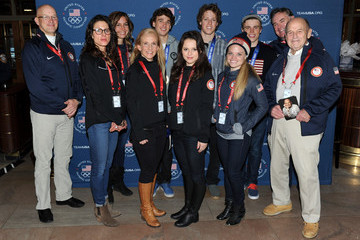 Jim Craig Team USA Club Nights