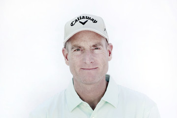 Jim Furyk Genesis Open - Player Portraits