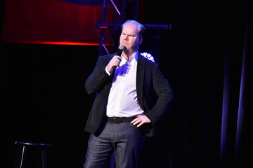 Jim Gaffigan 10th Annual Stand Up for Heroes - Show