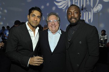 Jim Gianopulos will.i.am Hosts 8th Annual i.am angel Foundation TRANS4M Gala Honoring Quincy Jones