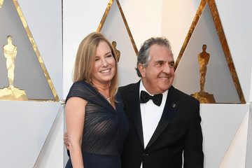 Jim Gianopulos Ann Gianopulos 90th Annual Academy Awards - Arrivals