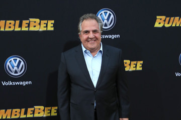 Jim Gianopulos Premiere Of Paramount Pictures' 'Bumblebee' - Arrivals