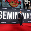 Jim Gianopulos The Premiere Of Gemini Man Presented By Paramount Pictures, Skydance, And Jerry Bruckheimer Films