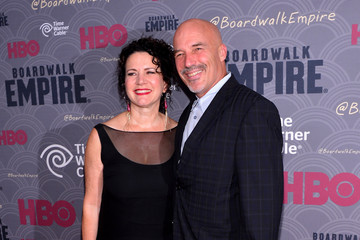 Jim Harder 'Boardwalk Empire' Season 4 Launch in NYC
