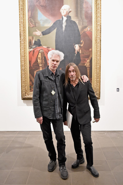 Brooklyn Museum Celebrates Marilyn Minter And Iggy Pop at Opening Night Event