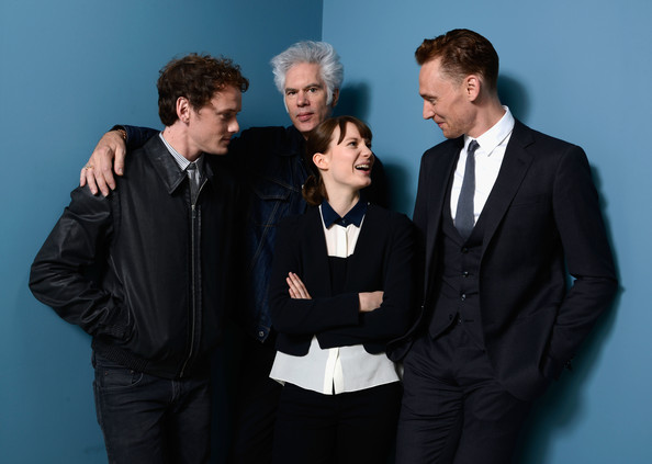 'Only Lovers Left Alive' Portraits in Toronto