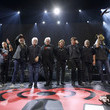Jim Kerr iHeartRadio ICONS With The Doobie Brothers