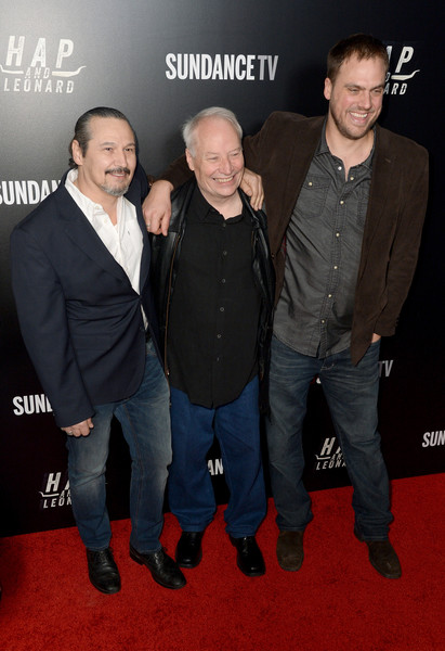 'Hap and Leonard' Private Premiere Party