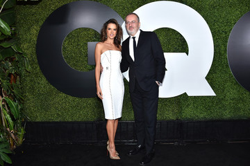 Jim Moore GQ 20th Anniversary Men of the Year Party - Arrivals