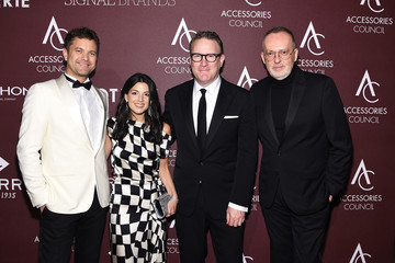Jim Moore Accessories Council Hosts The 23rd Annual ACE Awards - Arrivals