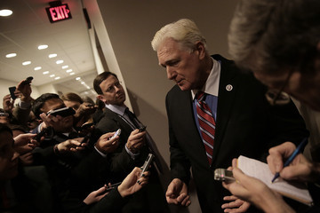 Jim Moran Congressional Leaders Work to Meet Deadline