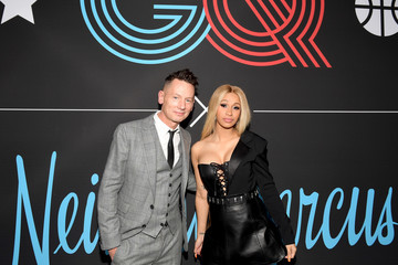 Jim Nelson 2018 GQ All Star Party - Arrivals