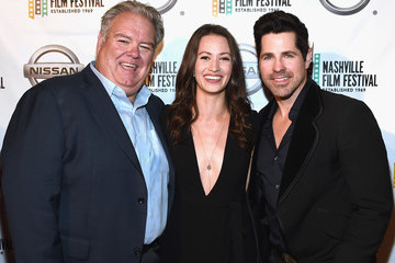 Jim O'Heir 2016 Nashville Film Festival - April 14, 2016