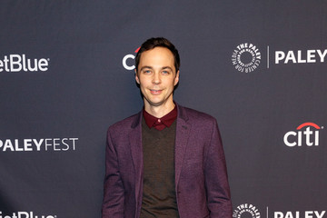 Jim Parsons The Paley Center For Media's 35th Annual PaleyFest Los Angeles - 'The Big Bang Theory' And 'Young Sheldon' - Arrivals