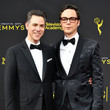 Jim Parsons 2019 Creative Arts Emmy Awards - Arrivals