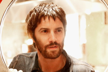 Jim Sturgess AMC's New Series Feed the Beast: Meet and Eat Event