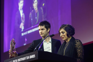 Jim Sturgess The Moet British Independent Film Awards 2015 - Awards