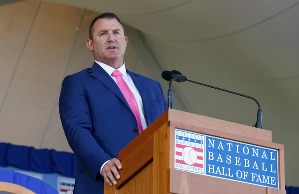 National Baseball Hall Of Fame Induction Ceremony []