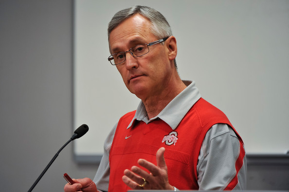 Ohio State Spring Football Preview with Coach Jim Tressel