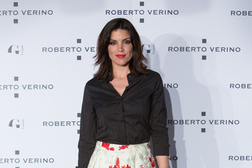 Jimena Mazucco Roberto Verino New Collection Launch