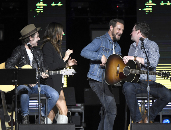 ACM: Stories, Songs & Stars: A Songwriter's Event Benefiting ACM Lifting Lives - Show