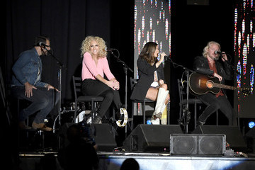 Jimi Westbrook ACM: Stories, Songs & Stars: A Songwriter's Event Benefiting ACM Lifting Lives - Show