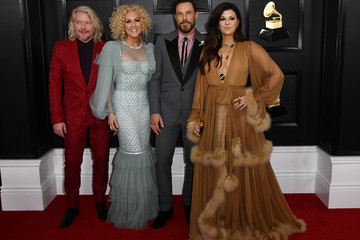 Jimi Westbrook 62nd Annual GRAMMY Awards – Arrivals