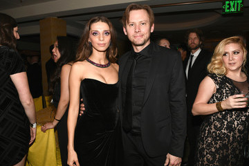 Jimmi Simpson HBO's Official Golden Globe Awards After Party - Inside