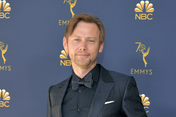 Jimmi Simpson 70th Emmy Awards - Arrivals